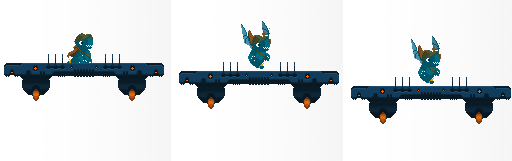 Unity: a guide to moving platforms in 2D – Dev Blog – Space