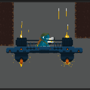 Unity: a guide to moving platforms in 2D – Dev Blog – Space Lizard