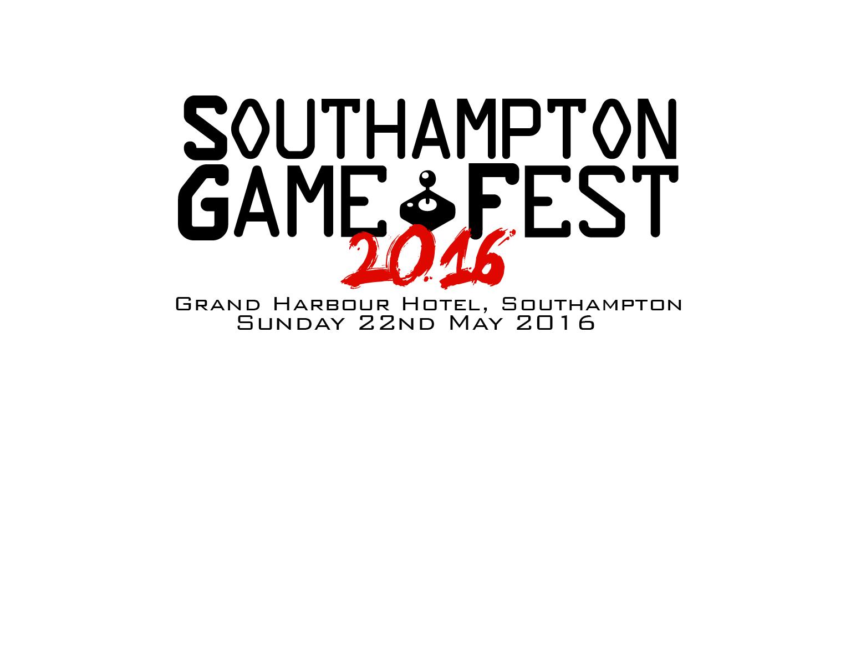 Southampton Game Fest 2016
